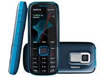 Celular Nokia 5130 XpressMusic Desbloqueado TIM - Câmera 2.0MP Bluetooth Cartão 1GB