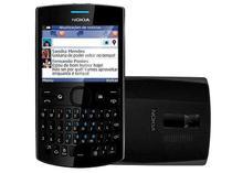 """Celular Nokia Asha 205 Dual Chip Câmera Digital - Tela 2.4"""" MP3 Player Rádio FM Desbloqueado TIM"""