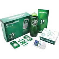 Celular Palmeiras Dual SIM C/ Squeeze - Zte