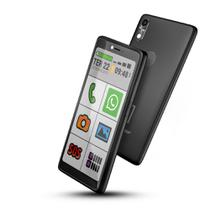 Celular para idosos com Internet e WhatsApp Oba Smart 3 Obabox Original