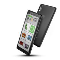Celular para idosos com Internet e WhatsApp Oba Smart 3 Obabox Original -