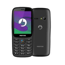 Celular Positivo P70S 3g Dual Chip Tela 2,8 Wifi Whatsapp -