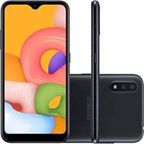 Celular Samsung A01 32gb -