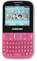 Celular Samsung Chat GT-C3222 -