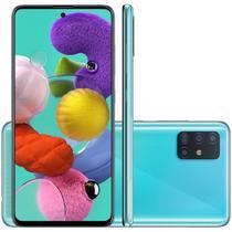 Celular samsung galaxy a-51 128gb dual - sm-a515fzbrzto - Samsung Celular