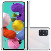 Celular samsung galaxy a-51 128gb dual - sm-a515fzwrzto - Samsung Celular