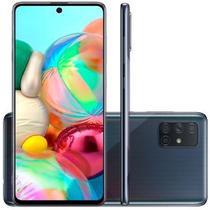 Celular samsung galaxy a-71 128gb dual - sm-a715fzkpzto - Samsung Celular