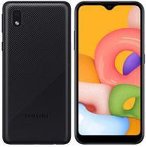 Celular Samsung Galaxy A01 Core SM-A013M Dual Chip 16GB 4G - Samsung -