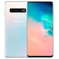 Celular samsung galaxy g-973 s-10 tela 6.1 - sm-g973fzwrzto - Samsung celular
