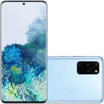 Celular Samsung Galaxy S-20 G-985 Dual - SM-G985FLBRZTO  AZUL  Quadriband -