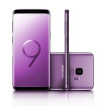 Celular Smartphone Galaxy S9+ Plus 128Gb Purple  Samsung