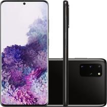 Celular smartphone samsung g985f galaxy s 20 plus preto -