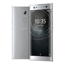 Celular sony xperia xa2 ultra dual sim 64gb 4gb ram prata -