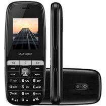 Celular UP Play Multilaser P9076 Dual Chip MP3 Bluetooth -