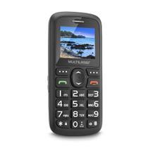 "Celular Vita Dual Chip 1,8"" P9048 Multilaser -"