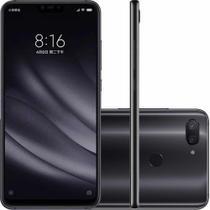 Celular Xiaomi Mi 8 Lite 4g Dual 64gb 4gb Ram Preto -