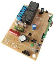 Central de comando placa universal rcg básica prime 220v -