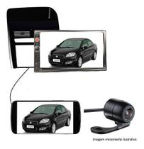 Central Multimidia 2 Din Fiat Linea 08 A 14 Mp5 - First option