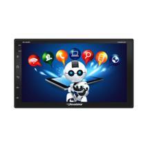 "Central Multimídia Android 7"" BT/FM/USB/Wireless/GPS Espelhamento IOS e Android Roadstar RS804BR -"