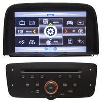 Central Multimidia Booster Fiat Palio 2012/20 -