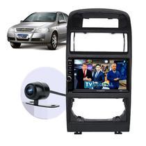 Central Multimídia Chevrolet Astra Ar Digital Rádio Bt Tv - First Option