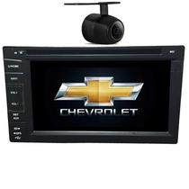 Central Multimidia Cobalt  LT 2012 13 14 15 16 17 18 GPS TV Camera Re - X3automotive