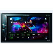 Central Multimídia DMH-G228BT 6.2 Touchscreen Pioneer -