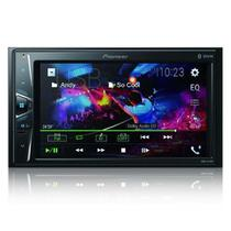 Central multimidia dmh-g228bt pioneer 2din -