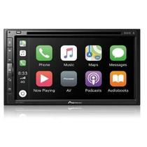 Central Multimidia Dvd Automotivo Pioneer Avh-Z5280tv - Tv Digital, Bluetooth, Usb E Mixtrax -