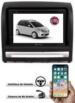 Central Multimidia Dvd Idea + Interface Volante - E-Tech