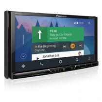 """Central Multimídia DVD Pioneer AVH-Z5280TV 7"""" - TV Digital, Bluetooth, Waze - Central pioneer"""