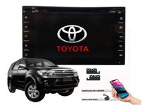 Central Multimidia Dvd Toyota Sw4 Tv E Gps - Tay tech
