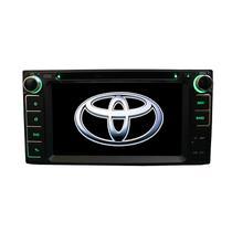 Central Multimidia Fielder Gps Tv  Usb Camera BT Espelhamento - X3automotive