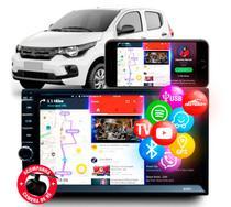 Central Multimídia Mp5 Fiat Mobi Câmera Bluetooth Tv Digital - First Option