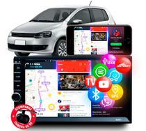Central Multimídia Mp5 Fox 2011 Câmera Bluetooth Tv Digital - First Option