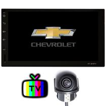 Central Multimidia MP5 TV Vectra 2006 2007 2008 2009 2010 2011 - H-Tech