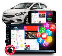 Central Multimídia Onix Joy 2019 Bluetooth Câmera Tv Digital - First Option