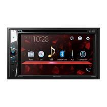 """Central Multimídia Pioneer AVH-G228BT Tela Touch 6.2"""" -"""