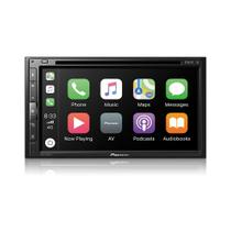 Central Multimídia Pioneer AVH-Z5280TV 6,8 Polegadas DVD Interface Android Iphone TV Digital Bluetooth USB -