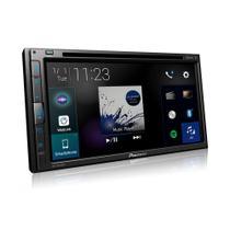 """Central Multimídia Pioneer AVH-Z5280TV, Tela de 6.8"""" Touch, TV, Bluetooth -"""