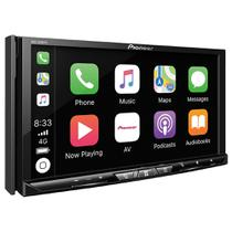 Central Multimídia Pioneer AVH-Z9180TV - 7 pols Bluetooth Espelhamento Wi-Fi TV -
