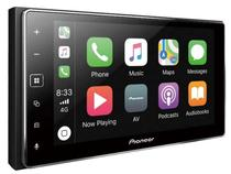 Central Multimídia pioneer sph-da138tv 2 din apple car play usb bluetooth waze spotify waze