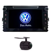 Central Multimidia Polo Virtus 2018 2019 MSI CL TV DVD GPS - Hetzer