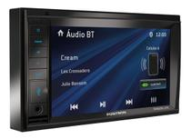 Central Multimídia Positron 2 Din SP8730DTV Tela 6.2  DVD/TV/Bluetooth/USB/SD/AUX/AM/FM/Espelhamento -