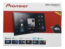 Central Multimidia Receiver Pioneer Dmh-zs8280tv Web link Modular 8 Polegadas Capacitiva