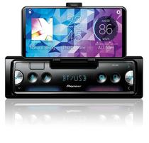Central Multimídia Smartphone Receiver Pioneer SPH-C10BT - Bluetooth, USB