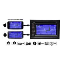 Central Multimidia Versa 2012 13 14 GPS TV Camera Usb SD Camera Espelhamento - X3automotive