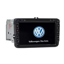 Central Multimídia Vw Jetta Tiguan Amarok Vw Tv Dvd Gps - Gtr