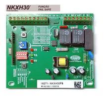 Central Placa De Comando Para Portão Eletrônico Sensor Hall Rossi Kxh30fs -