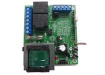 Central placa de comando portão eletrônico RCG CCA-10 -